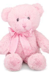 PINK TEDDY BEAR IMAGE