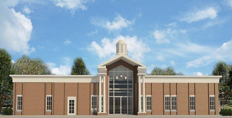 Facilities Metropolitan Funeral
