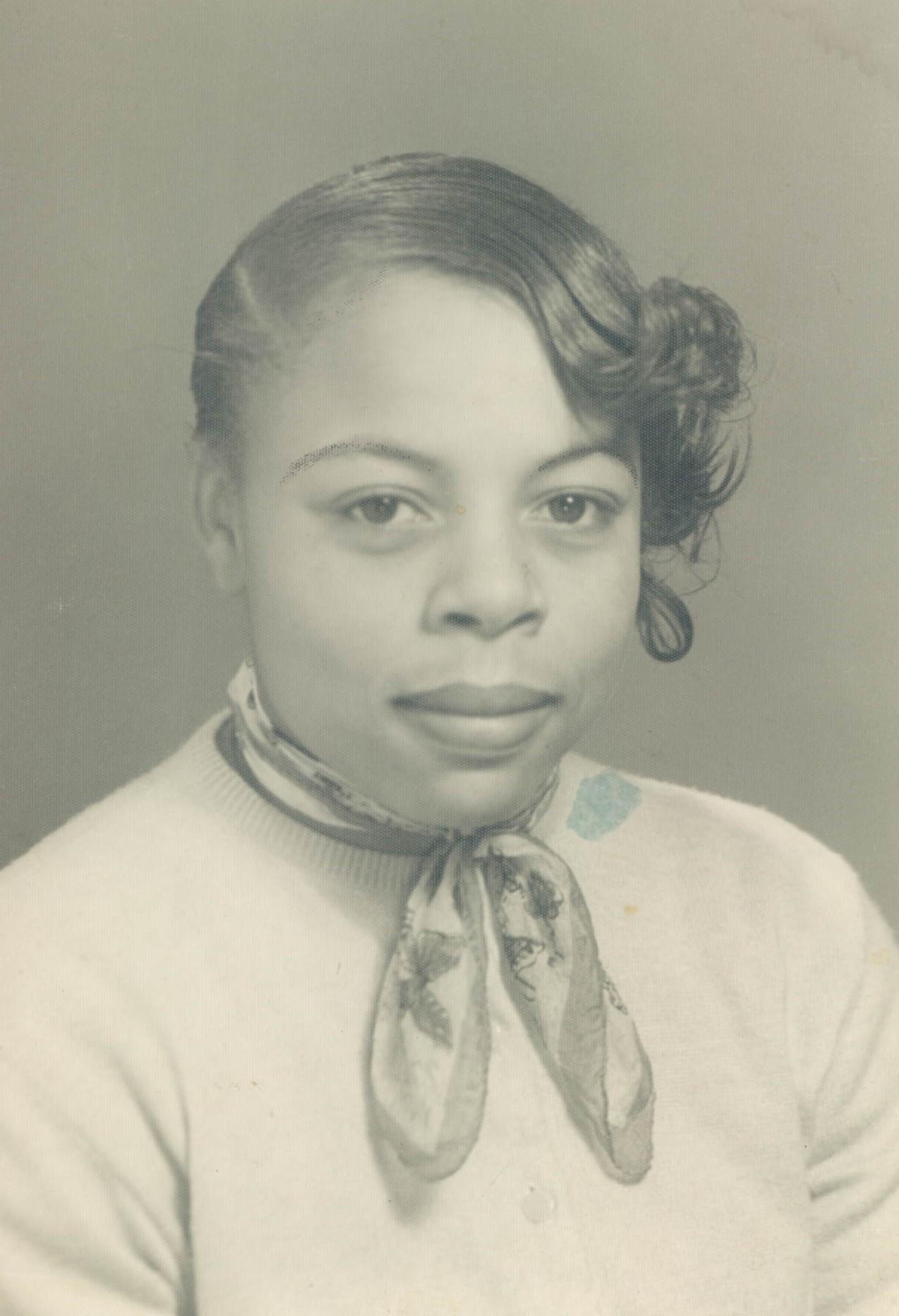 Betty Ann Brown Metropolitan Funeral